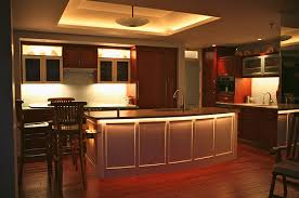 custom kitchen lighting home. Modern Kitchens Custom Kitchen Lighting Home L