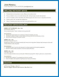 Waiter Resume Template Beauteous Waitress Free Cv Template Waiter Resumes Resume Skills For Examples