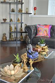 Artifact Interior Design Buddha Peaceful Corner Zen Home Decor Interior Styling