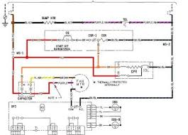 hvac compressor wiring diagram csr compressor wiring diagram csr image wiring diagram blew up my trane xe1000 any wiring help