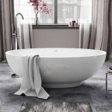 bathroom  trendy modern freestanding tub faucet  bathtub