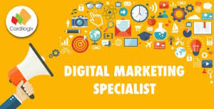 digital marketing specialist jobs