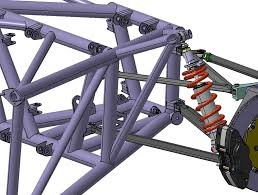 Formula 1 Frame Design Kove Design Full Service High Technology Engineering