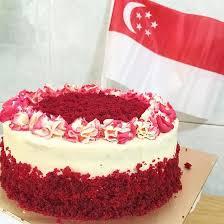 Resep Dan Cara Membuat Kue Ulang Tahun Red Velvet Yang Istimewa