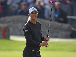 Anna nordqvist claimed her third major title after a thrilling success at the aig women's open at carnoustie. 146bqfwrnvoglm