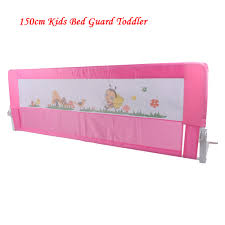 7 Bed Rails Kids Buy Kit For Kids Bed Rail Pink PreciousLittleOne