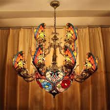 tiffany ceiling lights aged brass ceiling light glass shades tiffany style stained
