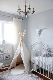 tribal themed nursery