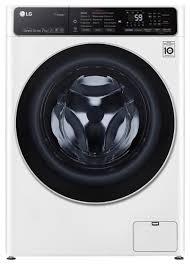 <b>Стиральная машина LG</b> AI DD F2T9HS9W — купить по выгодной ...