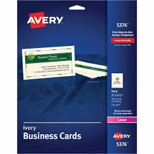 Avery Template 8371 Business Card Avery Business Card Template 8859 Fresh Best Avery 8859