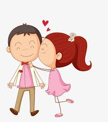 Cute Couple Png Cartoon Couple Cartoon Couple Cartoon Png And Vector With