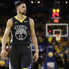 Warriors' Klay Thompson Will Miss NBA Season After Achilles Tear - WSJ