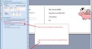templates for raffle tickets in microsoft word raffle ticket word operprint