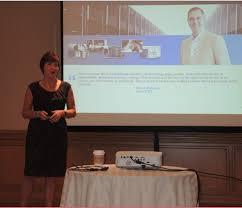 Wendy Bahr, Senior VP World Wide Patner Organization | ITware Latam