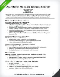 Manager Resume Examples Technical Project Manager Resume Sample