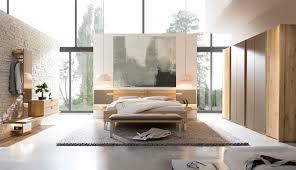 Thielemeyer Massivholz Schlafzimmer Cubo Wildeiche Möbel Letz