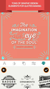 Quote Maker App Delectable Quote Maker Quote Creator App 4848 APK Download Android