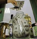 Заговор как чтобы деньги не утекали