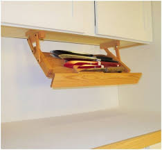 Under Cabinet Storage Bins Under Shelf Storage Organizer Basket ...