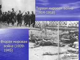 Презентация на тему Страницы всемирной истории Что такое история  47 Первая мировая война Вторая