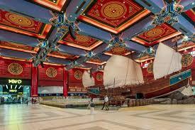 Novo Cinemas Ibn Battuta Mall Movies Times