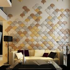 A12001 - 3D Faux Leather Tiles (1 Piece)