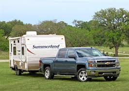 2014 Chevy Silverado And Gmc Sierra V6 Tops In Payload