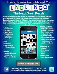 Unolingo 2 Million Puzzles 5 Stars And 175 000 Downloads