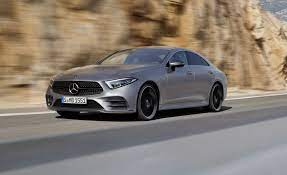 Our comprehensive reviews include detailed ratings on price and features, design, practicality, engine. 2019 Mercedes Benz Cls Class Pretty Again Plus An Inline Six