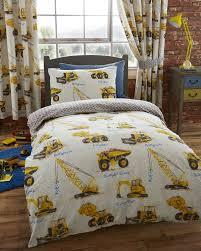 boys duvet cover amp pillowcase bedding bed sets
