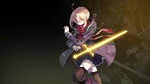 Mysterious Heroine X Fate/grand Order ...