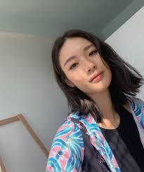Học style tóc của gái Hàn chán chê rồi, bạn hãy thử tham khảo 4 kiểu tóc  đẹp mê của gái Thái - GUU.vn