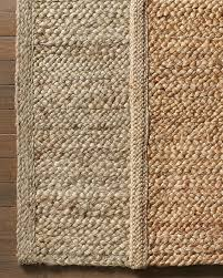 pottery barn jute rug 9x12 inspirational chunky braided jute rug our family room