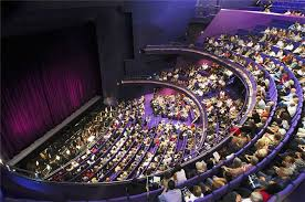 The Lyric Theatre The Lowry Pier 8 Salford Quays