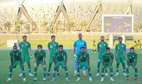 25 لاعبًا في قائمة المنتخب السعودي الأولمبي   صحيفة المواطن الإلكترونية