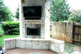 outdoor fireplace cover outdoor fireplace under patio viagrmgprix outdoor fireplace covers