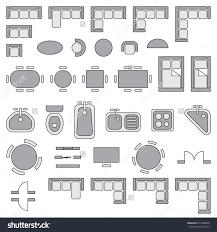 floor plan furniture symbols. Architecture Free Floor Plan Maker Designs Cad Design Architectural Floor  Plan Door Symbols Furniture
