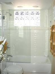 showers half shower door glass door for bathtub shower model high round shower doors and