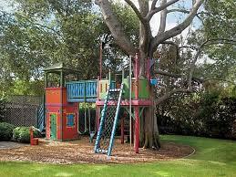 Tree House Plans For KidsTree House for Kids