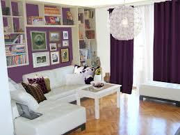 Purple Living Room Furniture Purple And Silver Living Room Ideas Metal Arc Floor Lamp Round
