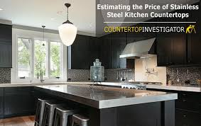 stainless steel countertop cost how much are countertops fabulous ikea butcher block countertops