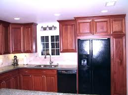42 inch tall kitchen cabinets inspirational 8 foot ceiling upper