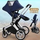 Купить Светодиодные фонарики на детскую коляску недорого в