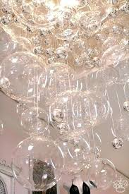 my inspiration fantastic glass bubble chandelier bubble glass chandelier
