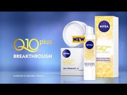 M: nivea q10 Plus Anti-Wrinkle serum pearls