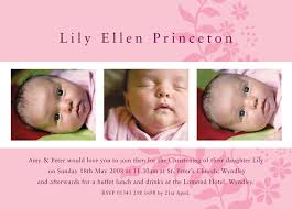 Baby Thankyou 25 Off A Range Of Christening Invitations Birth Announcement Cards