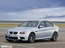 Official pics: 2009 E90 M3 sedan facelift (w/ new idrive) + Le ...
