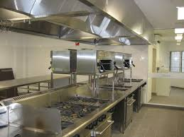 Kitchen Ventilation Jc Ventilation Low Back Type Kitchen Exhaust Hood With Stainless