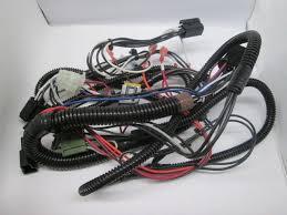 oem husqvarna wiring harness part