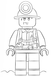 Lego Friends Penguin and Tiger Coloring Page - Free Coloring Pages ...
